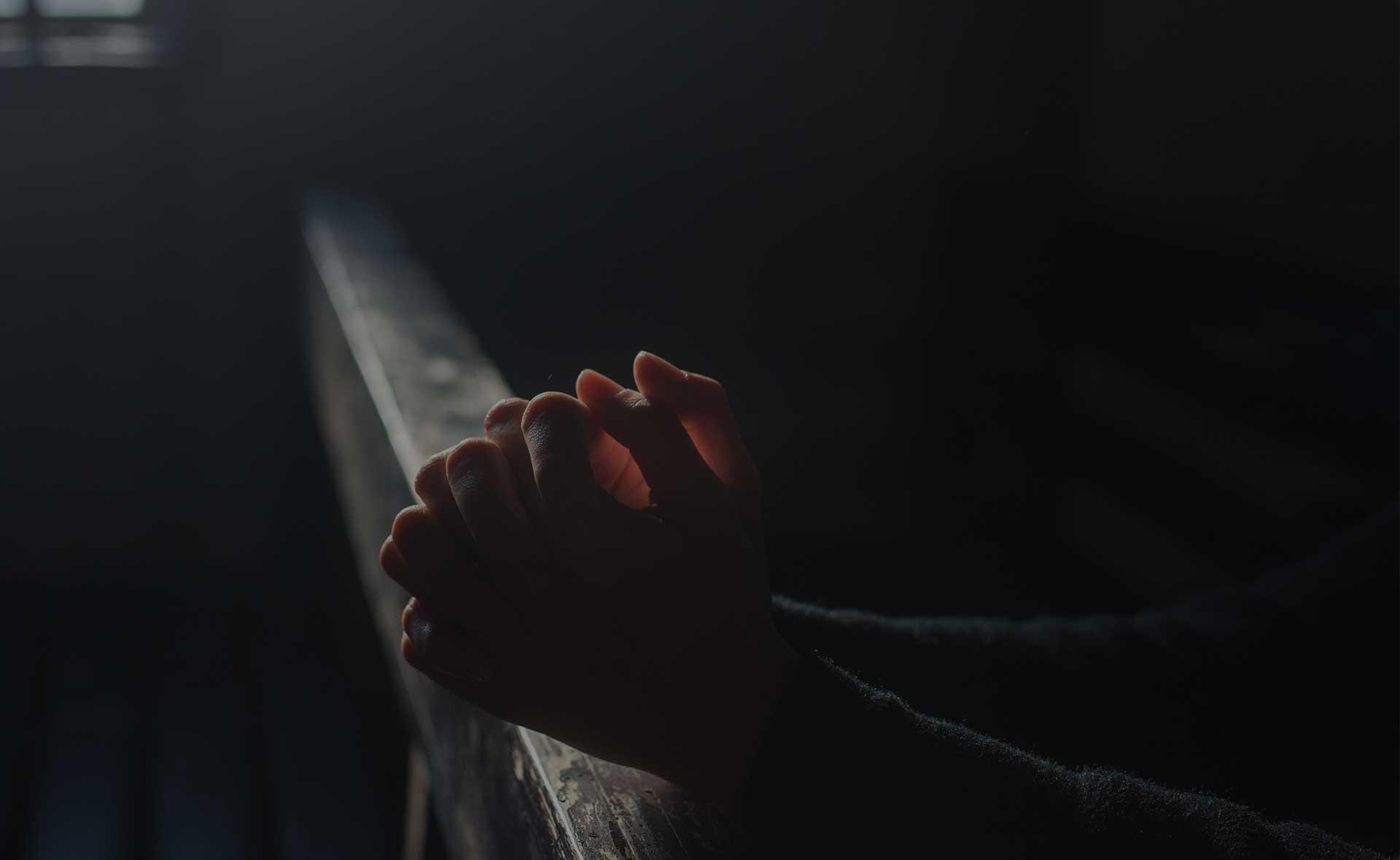 christian-praying